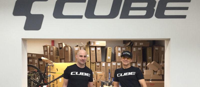 Cube Store Weiden – Laface-Team Weiden